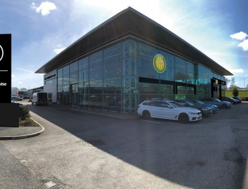 Lister announce expansion and new premises with a HQ in Hyndburn Rocket Centre