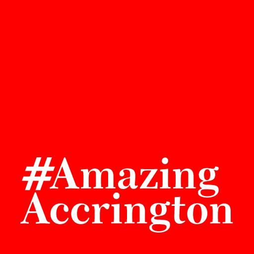 Amazing Accrington Logo