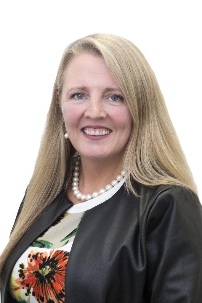 Sharon Benson