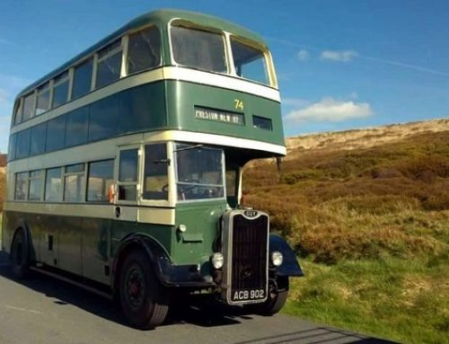Bank holidays are like buses, just as one is gone another is right around the corner!