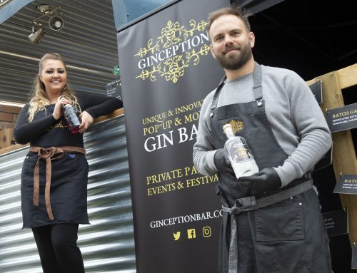 Accrington Food & Drink Festival 2019