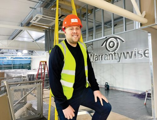 STELLAR GROWTH AT WARRANTYWISE CREATES A FURTHER 62 JOBS IN HEAD OFFICE EXPANSION